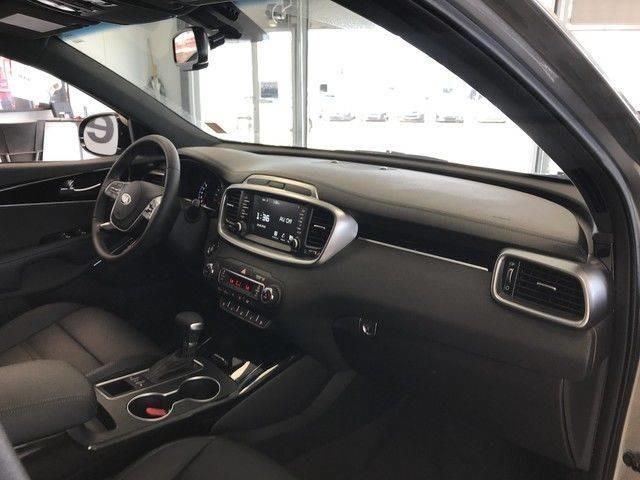 2019 Kia Sorento 3.3L SX (Stk: 21356) in Edmonton - Image 8 of 22
