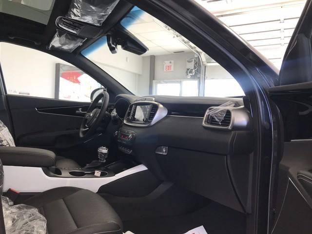 2019 Kia Sorento 3.3L SXL (Stk: 21338) in Edmonton - Image 6 of 15