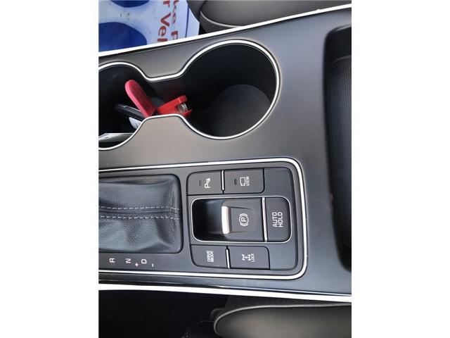 2019 Kia Sorento 3.3L SXL (Stk: 21338) in Edmonton - Image 12 of 15