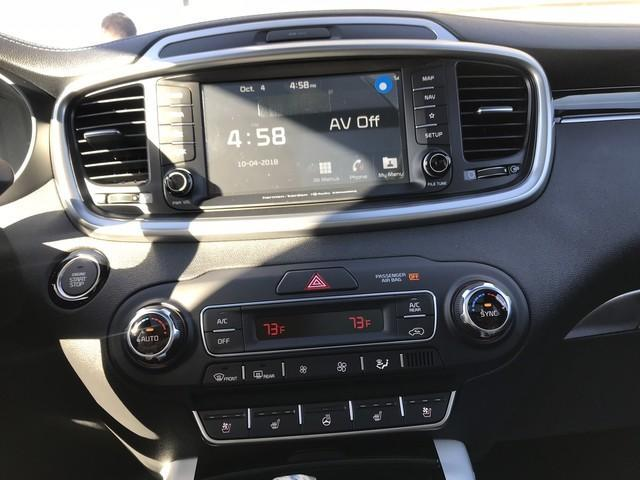 2019 Kia Sorento 3.3L SXL (Stk: 21338) in Edmonton - Image 13 of 15