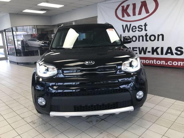 2019 Kia Soul EX Tech (Stk: 21343) in Edmonton - Image 2 of 18