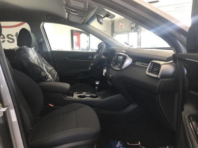 2019 Kia Sorento 2.4L LX (Stk: 21355) in Edmonton - Image 9 of 21