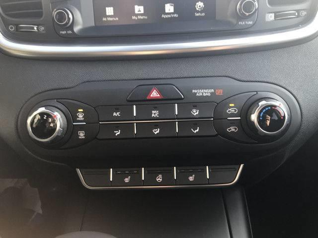 2019 Kia Sorento 2.4L LX (Stk: 21355) in Edmonton - Image 17 of 21