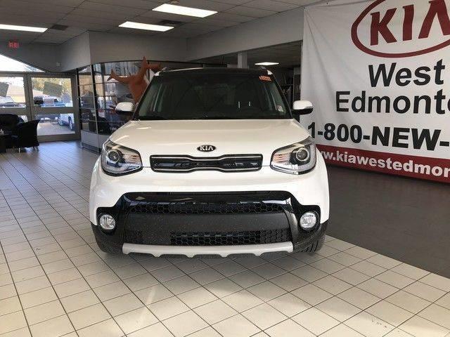 2019 Kia Soul EX Premium (Stk: 21342) in Edmonton - Image 2 of 14