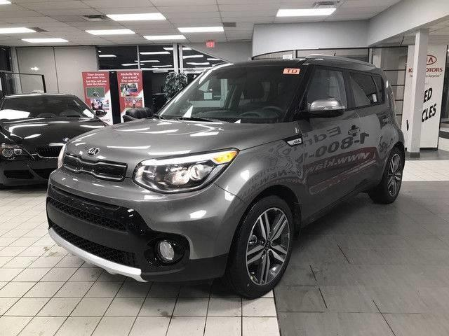 2019 Kia Soul EX Tech (Stk: 21368) in Edmonton - Image 3 of 17