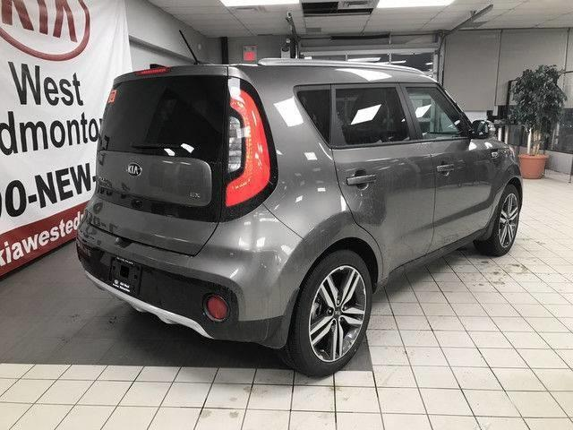 2019 Kia Soul EX Tech (Stk: 21368) in Edmonton - Image 7 of 17