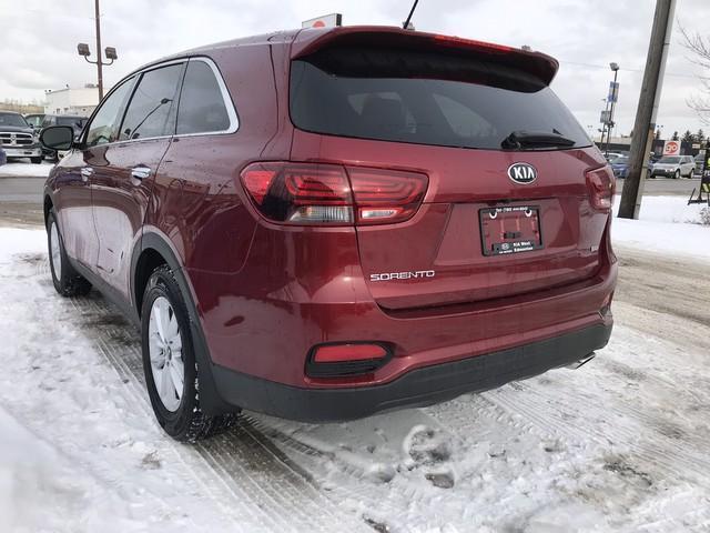 2019 Kia Sorento 2.4L LX (Stk: 21380) in Edmonton - Image 4 of 24