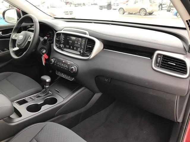 2019 Kia Sorento 2.4L LX (Stk: 21380) in Edmonton - Image 10 of 24