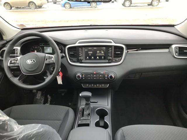 2019 Kia Sorento 2.4L LX (Stk: 21380) in Edmonton - Image 12 of 24