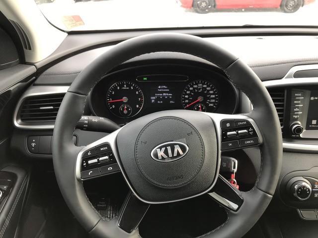 2019 Kia Sorento 2.4L LX (Stk: 21380) in Edmonton - Image 15 of 24