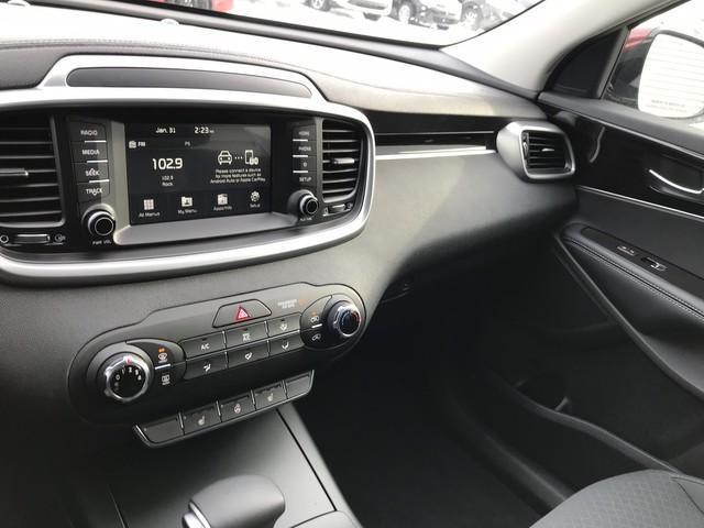 2019 Kia Sorento 2.4L LX (Stk: 21380) in Edmonton - Image 16 of 24