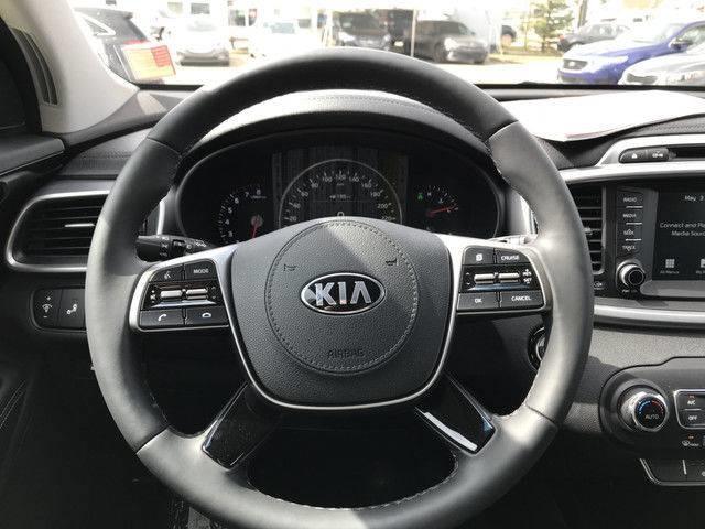2019 Kia Sorento 3.3L EX (Stk: 21389) in Edmonton - Image 13 of 21