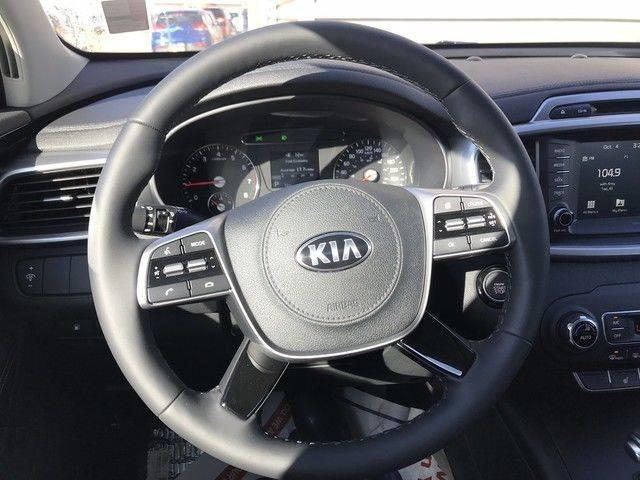 2019 Kia Sorento 3.3L LX (Stk: 21383) in Edmonton - Image 11 of 15