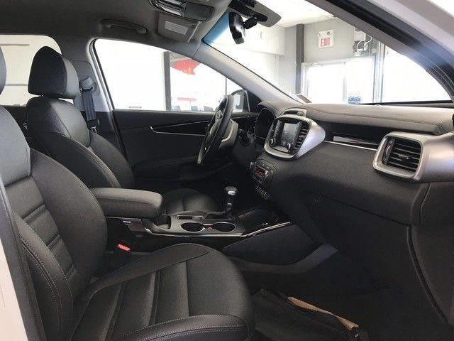2019 Kia Sorento 3.3L EX (Stk: 21388) in Edmonton - Image 7 of 21