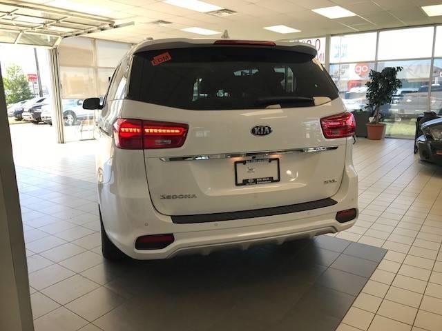 2019 Kia Sedona SXL+ (Stk: 21399) in Edmonton - Image 5 of 22