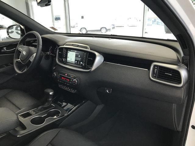 2019 Kia Sorento 3.3L SX (Stk: 21397) in Edmonton - Image 9 of 22