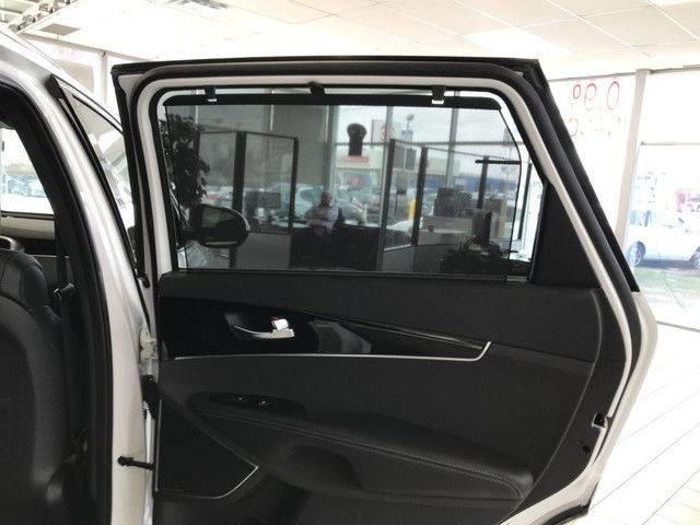 2019 Kia Sorento 3.3L SX (Stk: 21397) in Edmonton - Image 11 of 22