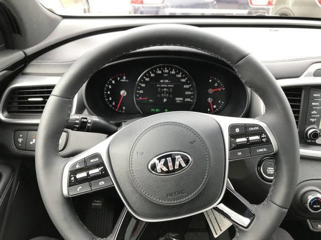 2019 Kia Sorento 3.3L SX (Stk: 21397) in Edmonton - Image 14 of 22