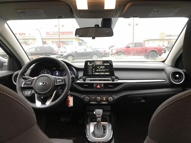 2019 Kia Forte EX (Stk: 21420) in Edmonton - Image 11 of 16