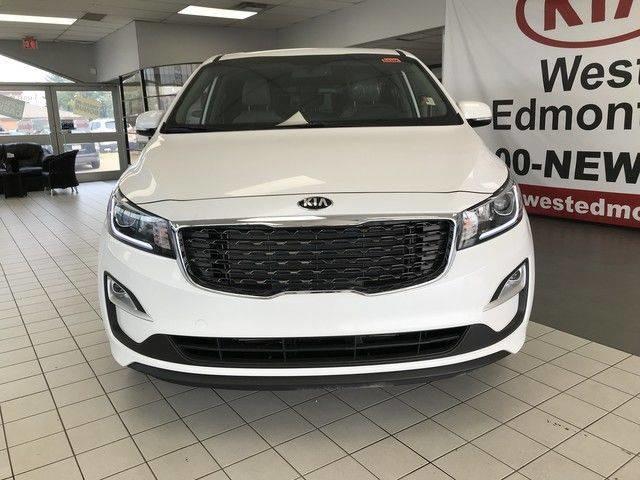 2019 Kia Sedona SX+ (Stk: 21427) in Edmonton - Image 2 of 22