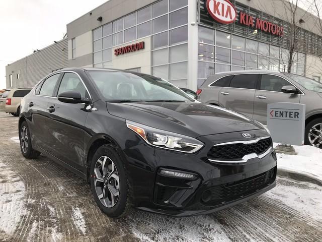 2019 Kia Forte EX (Stk: 21423) in Edmonton - Image 1 of 17