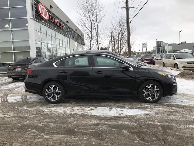 2019 Kia Forte EX (Stk: 21423) in Edmonton - Image 7 of 17