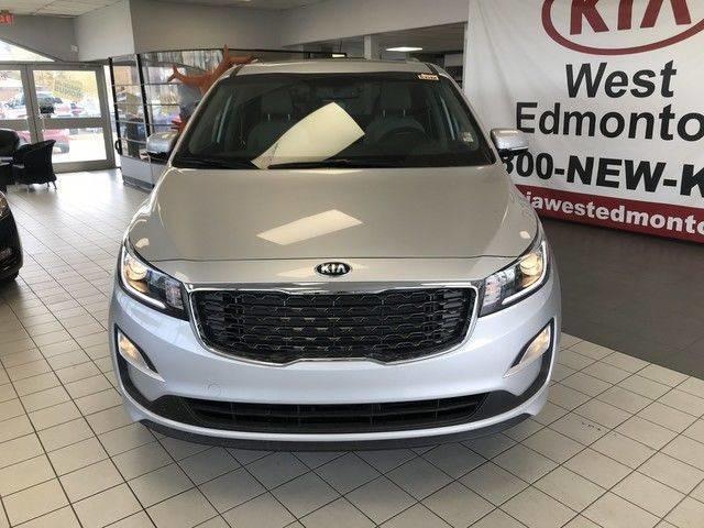 2019 Kia Sedona SX+ (Stk: 21428) in Edmonton - Image 2 of 16