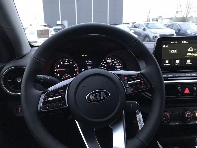 2019 Kia Forte EX+ (Stk: 21424) in Edmonton - Image 12 of 17