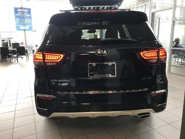 2019 Kia Sorento 3.3L SX (Stk: 21445) in Edmonton - Image 5 of 16
