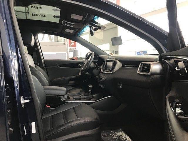 2019 Kia Sorento 3.3L SX (Stk: 21446) in Edmonton - Image 8 of 16
