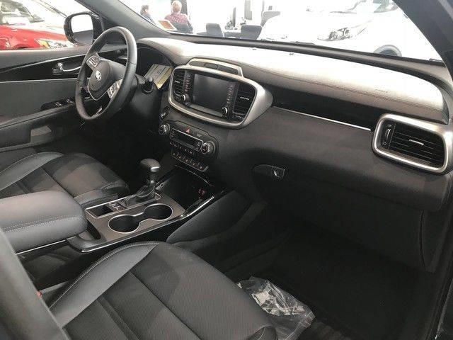 2019 Kia Sorento 3.3L SX (Stk: 21446) in Edmonton - Image 9 of 16