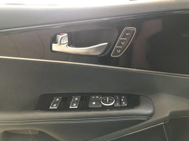 2019 Kia Sorento 3.3L SX (Stk: 21446) in Edmonton - Image 12 of 16