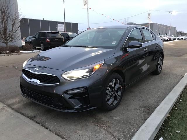 2019 Kia Forte EX (Stk: 21451) in Edmonton - Image 3 of 17