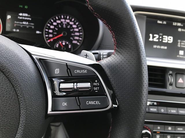 2019 Kia Optima SX Turbo (Stk: 21454) in Edmonton - Image 17 of 20