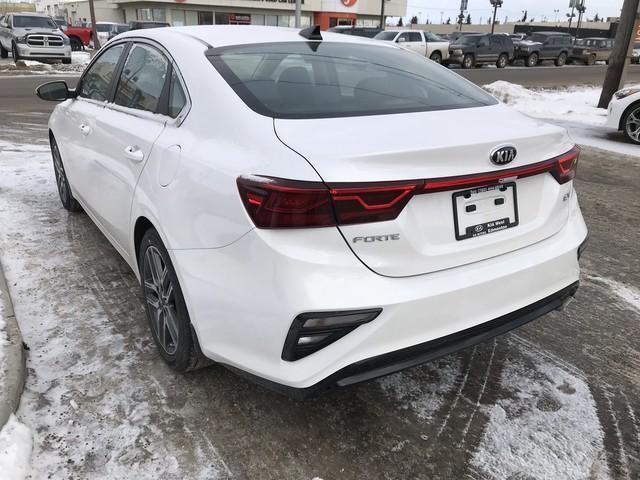 2019 Kia Forte EX Premium (Stk: 21452) in Edmonton - Image 4 of 20