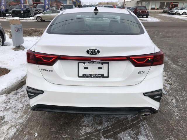 2019 Kia Forte EX Premium (Stk: 21452) in Edmonton - Image 5 of 20
