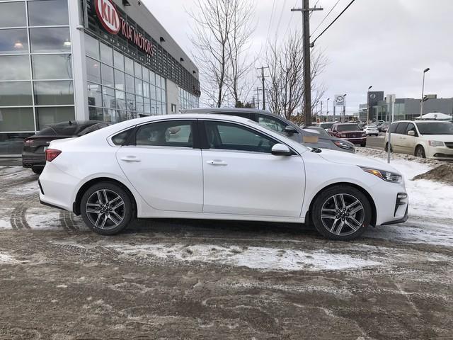 2019 Kia Forte EX Premium (Stk: 21452) in Edmonton - Image 7 of 20