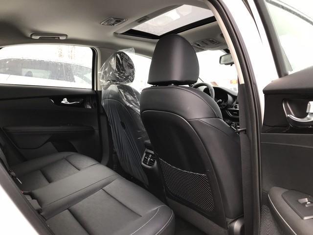 2019 Kia Forte EX Premium (Stk: 21452) in Edmonton - Image 10 of 20