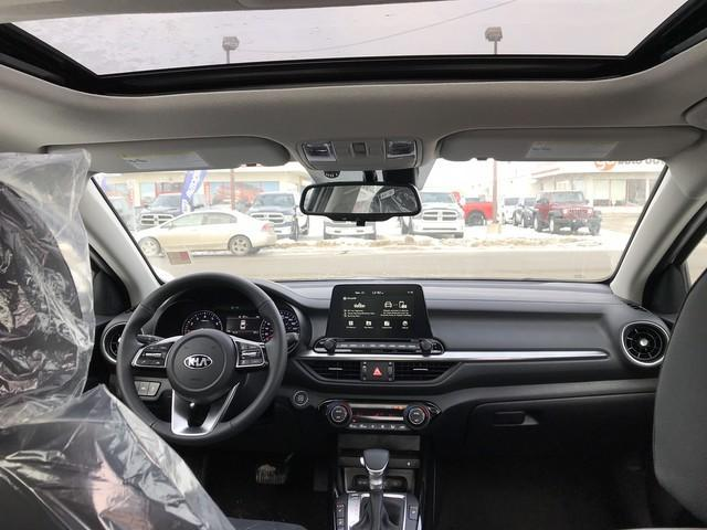 2019 Kia Forte EX Premium (Stk: 21452) in Edmonton - Image 11 of 20