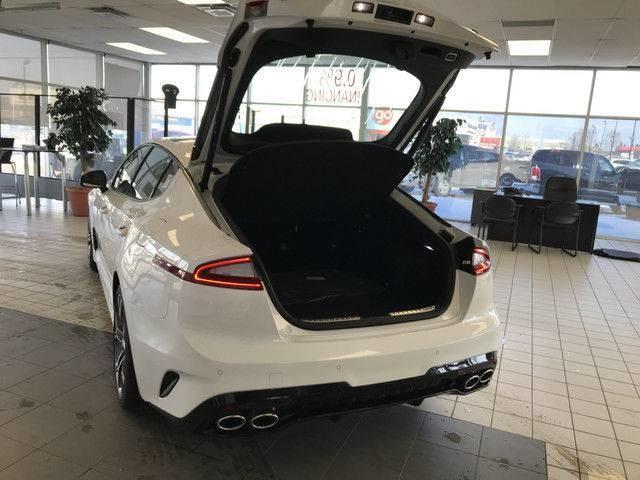 2019 Kia Stinger GT Limited (Stk: 21447) in Edmonton - Image 14 of 20