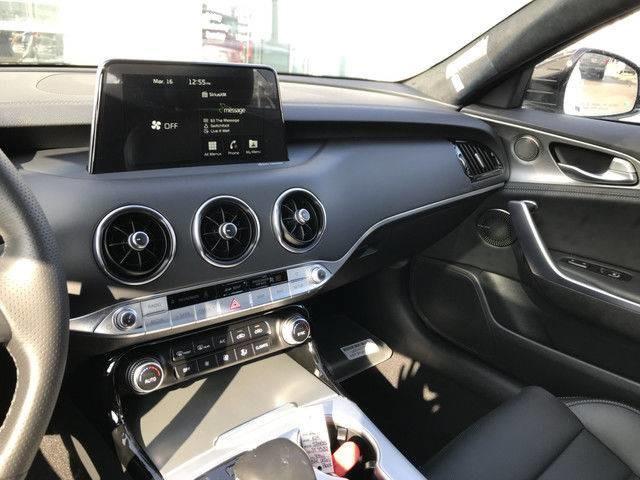 2019 Kia Stinger GT Limited (Stk: 21447) in Edmonton - Image 16 of 20