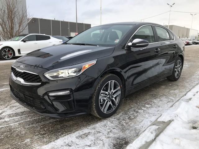 2019 Kia Forte EX Premium (Stk: 21461) in Edmonton - Image 3 of 12