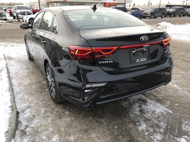 2019 Kia Forte EX Premium (Stk: 21461) in Edmonton - Image 4 of 12