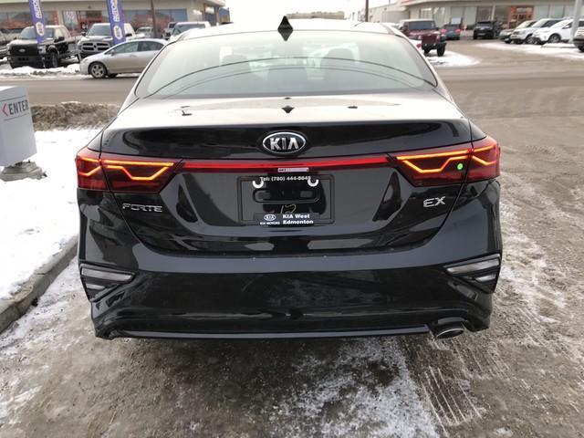 2019 Kia Forte EX Premium (Stk: 21461) in Edmonton - Image 5 of 12