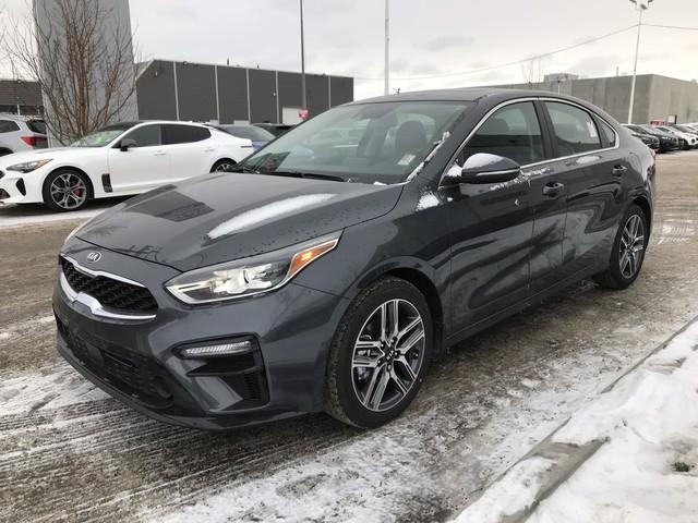 2019 Kia Forte EX Premium (Stk: 21463) in Edmonton - Image 3 of 19