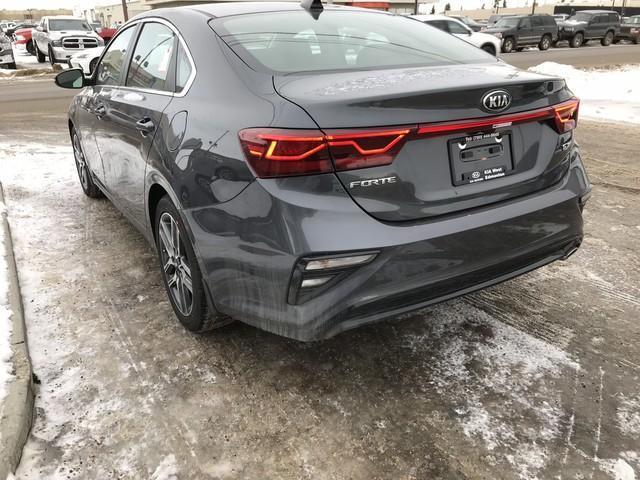 2019 Kia Forte EX Premium (Stk: 21463) in Edmonton - Image 4 of 19
