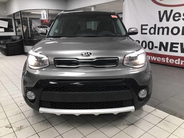 2019 Kia Soul EX Premium (Stk: 21466) in Edmonton - Image 2 of 17