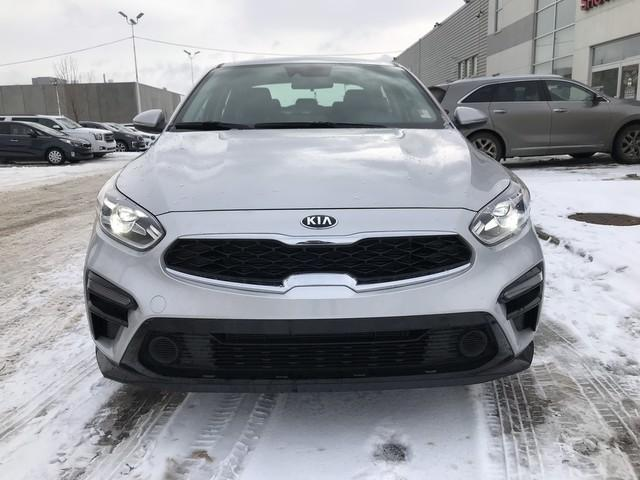 2019 Kia Forte EX (Stk: 21450) in Edmonton - Image 2 of 17