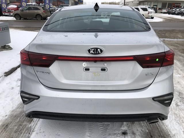 2019 Kia Forte EX (Stk: 21450) in Edmonton - Image 5 of 17