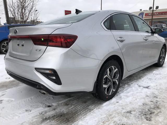 2019 Kia Forte EX (Stk: 21450) in Edmonton - Image 6 of 17